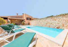 Moderne Finca mit Pool bei San Carrio (Nr. 0626)