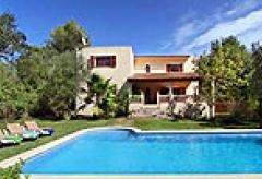 Villa auf Mallorca mit Pool (Nr. 0629)