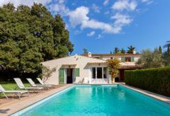 Mallorca Finca mit Pool, Garten und Klimaanlage (Nr. 0632)