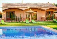 Apartments mit Pool und Klimaanlage bei Campos (Nr. 0646)