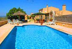 Schönes Ferienhaus Mallorca (Nr. 0669)
