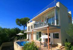 Klimatisiertes Ferienhaus am Meer - Bucht von Alcudia (Nr. 0675)