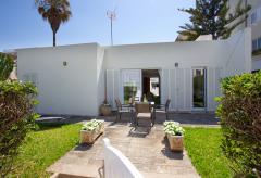 Strandurlaub Mallorca - Ferienhaus in Can Picafort (Nr. 0675)