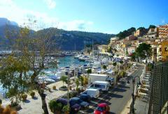 Günstige, kleine Ferienwohnung in Port de Soller (Nr. 0683)