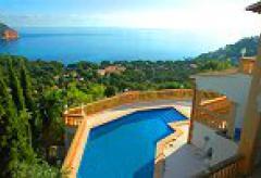 Mallorca Villa am Meer (Nr. 0690)
