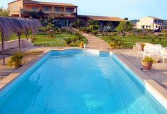 Mallorca: privates Studio mit Pool, ruhige Lage (Nr. 0695.1)