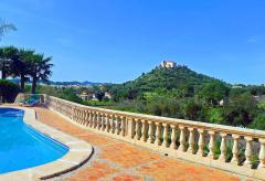 Mallorca große Finca bei Arta  (Nr. 0699)