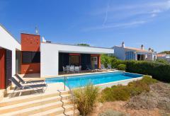 Modernes Ferienhaus mit Pool und Klimaanlage in Binibequer (Nr. 0508)