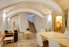 Komfortables Ferienhaus in der Altstadt von Ciutadella  (Nr. 0527)