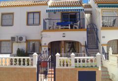 Ferienwohnung mit Klimaanlage und Dachterrasse - Torrevieja (Nr. 6006)