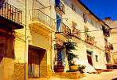 Ferienhaus in der Provinz Castellon an der Costa Azahar im Osten von Spanien (Nr. 6201)