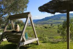 Andalusien, Ferienwohnung auf einer Finca (Nr. 6600.6)