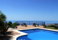 Wonderful Ferien Villa In Alleinlage Mit Pool Und Tollem Meerblick (Nr. 6802)