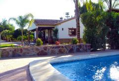 Ferienhaus mit Pool Costa del Sol, Andalusien (Nr. 6803)