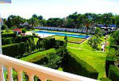 Ferienhaus in Benalmadena am Golfclub Torrequebrada (Nr. 6823)