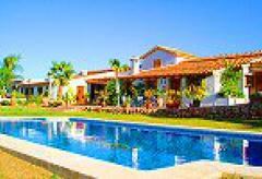 Familienfreundliche Appartmentanlage mit Pool in Andalusien (Nr. 6880)