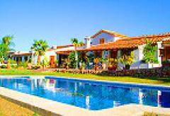 Familienfreundliche Appartmentanlage mit Pool in Andalusien (Nr. 6880)