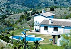 Ferienhaus mit Pool und Panoramablick  (Nr. 6882)