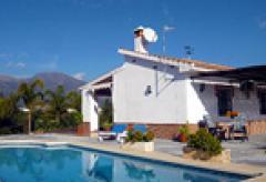 Andalusien: Ferienhaus mit Internet und Pool (Nr. 6883)