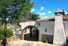 Villa mit Pool bei Alhaurin de la Torre (Nr. 6888)