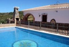 Ferienhaus mit eingezäuntem Pool (Nr. 6894)