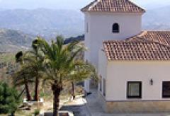 Andalusien: Große Villa für Gruppen und Familienfeiern (Nr. 6899.1)