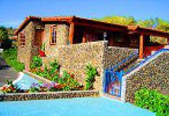 Kleines Ferienhaus auf den Kanaren bei Los Gigantes (Nr. 0700)