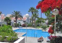 Strandnahes Ferienhaus privat mieten - Playa de las Americas (Nr. 0705)