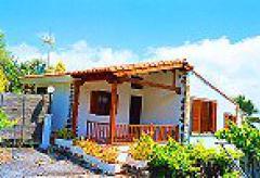 Ferienhaus an der Westküste von Teneriffa bei Los Gigantes (Nr. 0723)