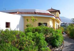 Ferienhaus im Norden von Teneriffa mit Pool und Meerblick (Nr. 0744)