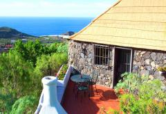 Ferienhaus für 2 Personen auf Teneriffa (Nr. 0747)