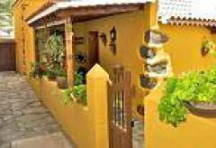 Landhaus mit Komfort - Icod de Los Vinos (Nr. 0761)