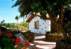 Ferienhaus im Norden bei Icod de los Vinos (Nr. 0769)