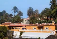 Strandnahes Ferienhaus mit Meerblick - Icod de los Vinos (Nr. 0771)
