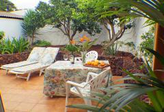 Komfortable Ferienwohnung in El Tanque (Nr. 7727.1)