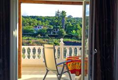 Teneriffa: private Ferienwohnung in El Tanque (Nr. 7729)