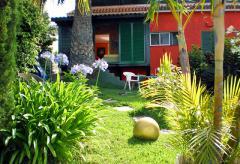 Ferienwohnung bei La Orotava (Nr. 0782)