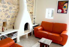 Modernisierte Ferienwohnung in Ibiza-Stadt (Calle de Virgin) (Nr. 0019)