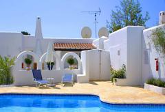 Ferienwohnung mit Pool - Urlaub in stilvoller Ferienanlage (Nr. 0140.1)