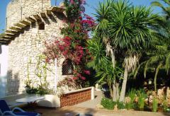 Ibiza Apartmentanlage mit Pool  (Nr. 0142)