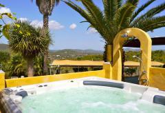 Relaxen im Studio mit Pool - Santa Eulalia (Nr. 0142.1)