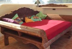 Romantisches Apartment mit Dachterrasse - Schlafen unter den Sternen Ibizas! (Nr. 0143)