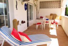 Cala Llenya - strandnahes Apartment mit Pool (Nr. 0166)