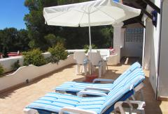Apartment mit Klimaanlage und Pool - Cala Llenya (Nr. 0167)