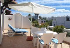 Apartment mit Klimaanlage und Pool - Cala Llenya (Nr. 0168)