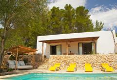 Private Finca mit Pool in idyllischer, ruhiger Lage (Nr. 0048)