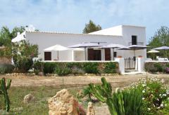 Ibiza Urlaub - Finca bei Sant Rafel  (Nr. 0121)