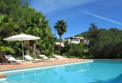 Gepflegte, komfortable Finca mit Pool bei Can Furnet  (Nr. 0151)