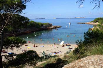 Strand - Cala Grassio