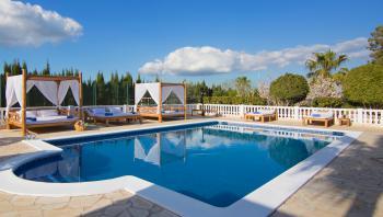 Villa für 10 Personen nahe San Rafael